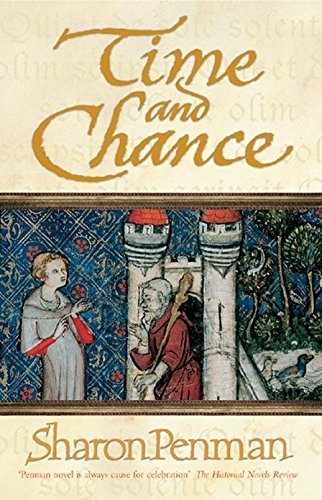 9780140270778: Time and Chance (Eleanor of Aquitaine Trilogy 2)