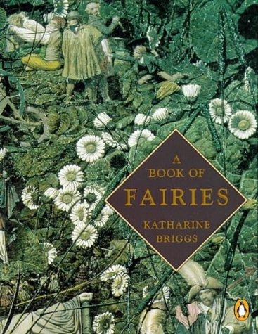 9780140270877: A Book of Fairies