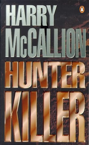 9780140270969: Hunter Killer
