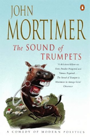 9780140271270: The Sound of Trumpets