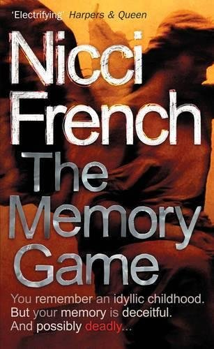 9780140271294: The Memory Game