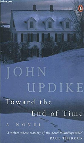 9780140271423: Toward the End of Time