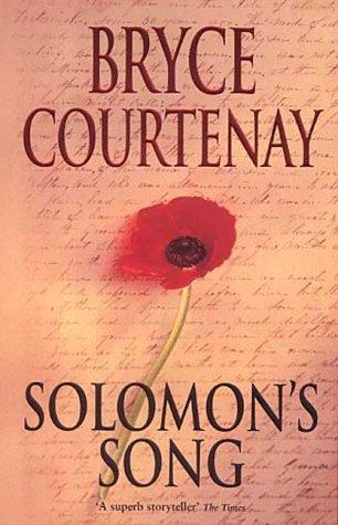 9780140271577: Solomon's Song