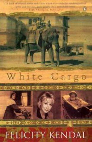 9780140271584: White Cargo: A memoir