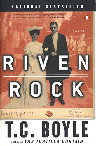 Riven Rock: T.C. Boyle, T.