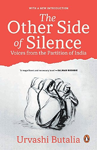 9780140271713: The Other Side of Silence: Voices from the Partition of India