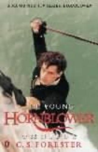 9780140271737: Young Hornblower Tie In (A Horatio Hornblower Tale of the Sea)