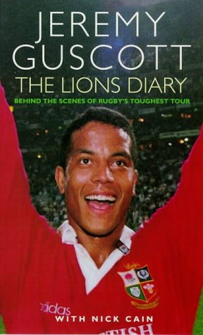 9780140271744: Lions Diary
