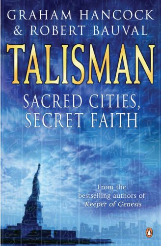 9780140271768: The Talisman: Sacred Cities, Secret Faith