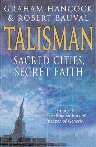 9780140271768: Talisman: Sacred Cities, Secret Faith