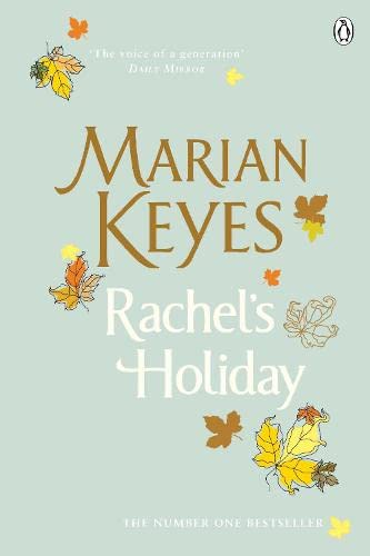 9780140271799: Rachel's Holiday