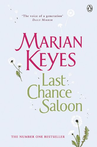 9780140271805: Last Chance Saloon