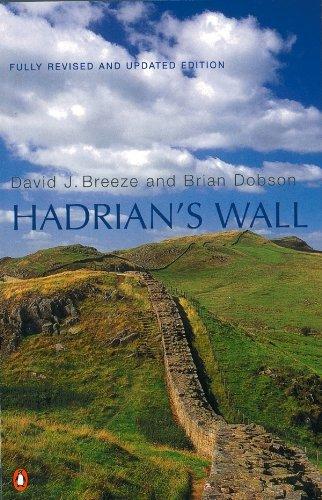 9780140271829: Hadrian's Wall