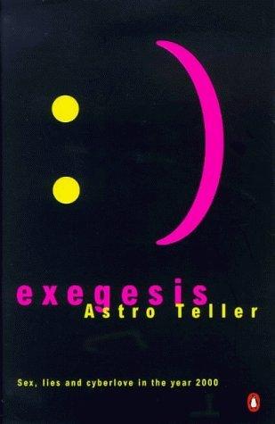 Exegesis: Teller, Astro