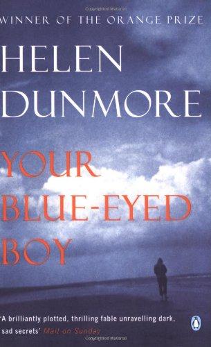 9780140272178: Your Blue-eyed Boy