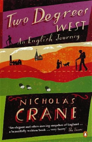 9780140272369: Two Degrees West: An English Journey