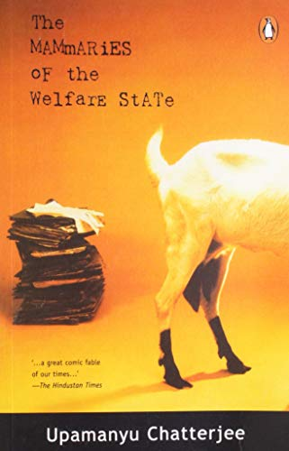 9780140272451: The Mammaries of the Welfare State