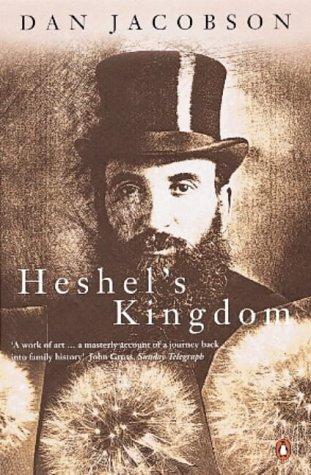 9780140272468: Heshel's Kingdom