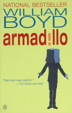 9780140272475: Armadillo
