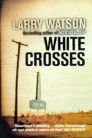 9780140272536: WHITE CROSSES
