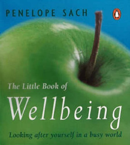 9780140272765: The Little Book of Wellbeing