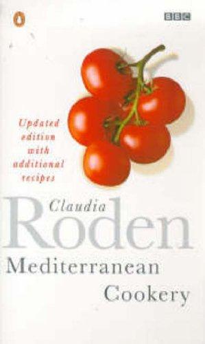 9780140272789: Mediterranean Cookery (BBC Books)