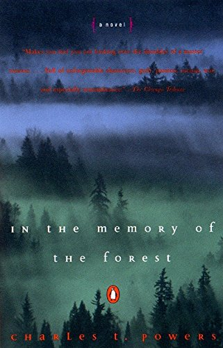 9780140272819: In the Memory of the Forest