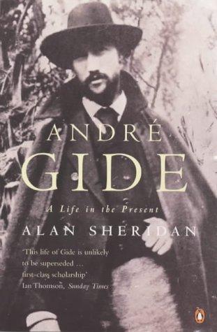 9780140272840: Andre Gide