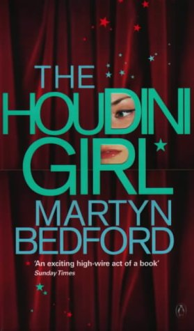 9780140272888: The Houdini Girl