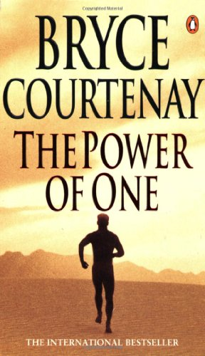 9780140272918: The Power of One