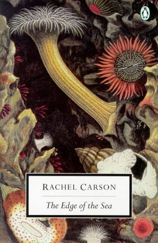 9780140273007: The Edge of the Sea (Penguin Twentieth Century Classics)