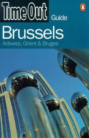 9780140273168: Time Out Brussels 2 (2nd Edition)