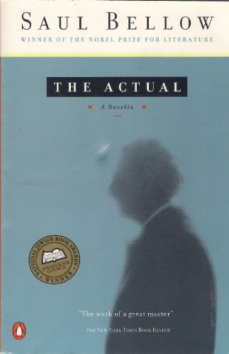 9780140273182: The Actual