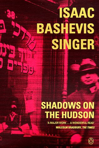 9780140273212: Shadows On The Hudson