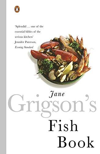 9780140273250: Jane Grigson's Fish Book