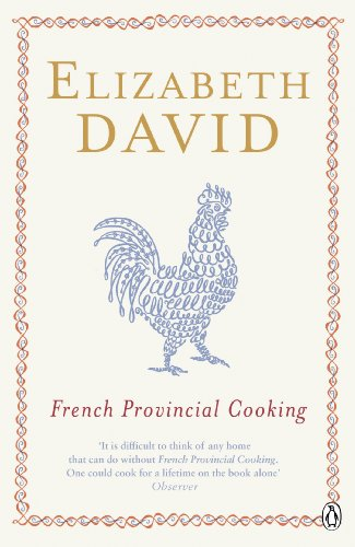 9780140273267: French Provincial Cooking (Penguin Cookery Library)