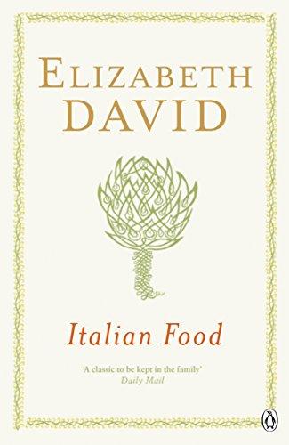 9780140273274: Italian Food