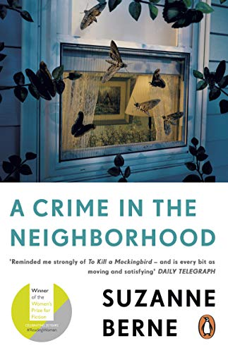 9780140273328: A Crime in the Neighbourhood