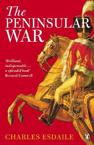 9780140273700: The Peninsular War: A New History