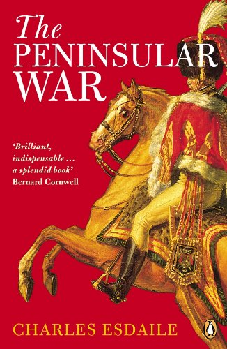 9780140273700: The Peninsular War: A New History