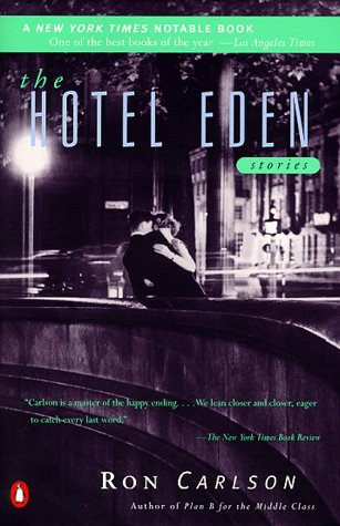 9780140273892: The Hotel Eden: Stories