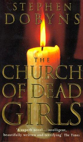 9780140273915: The Church of Dead Girls