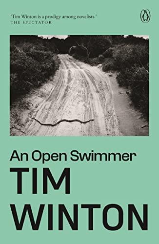 An Open Swimmer: Tim Winton