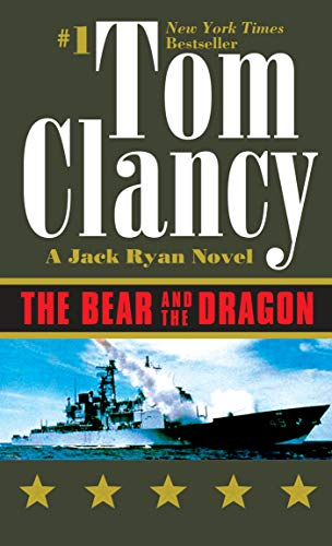 9780140274066: The Bear and the Dragon