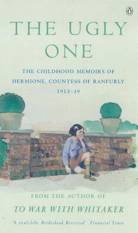 9780140274080: 'THE UGLY ONE: CHILDHOOD MEMOIRS, 1913-39'