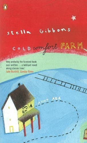 9780140274141: Cold Comfort Farm (Essential Penguin)