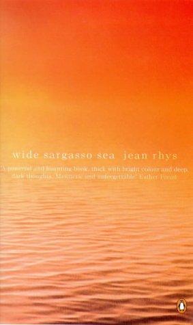9780140274219: Wide Sargasso Sea (Essential Penguin)