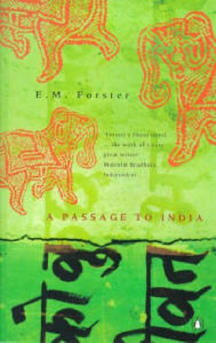 9780140274233: A Passage to India