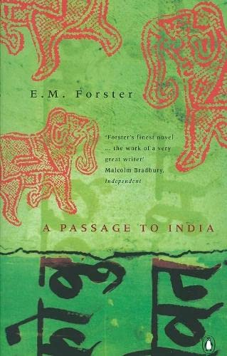 9780140274233: A Passage to India (Essential Penguin) (English and Spanish Edition)