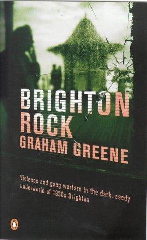 9780140274288: Brighton Rock (Essential Penguin)